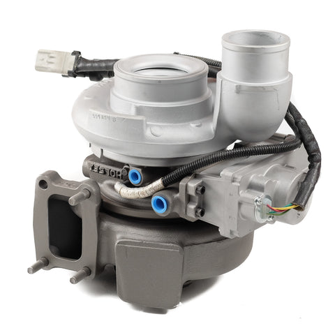 2007-2012 Cummins 6.7L Dodge Ram Remanufactured Turbo with Wastegate - Diesel Parts Canada