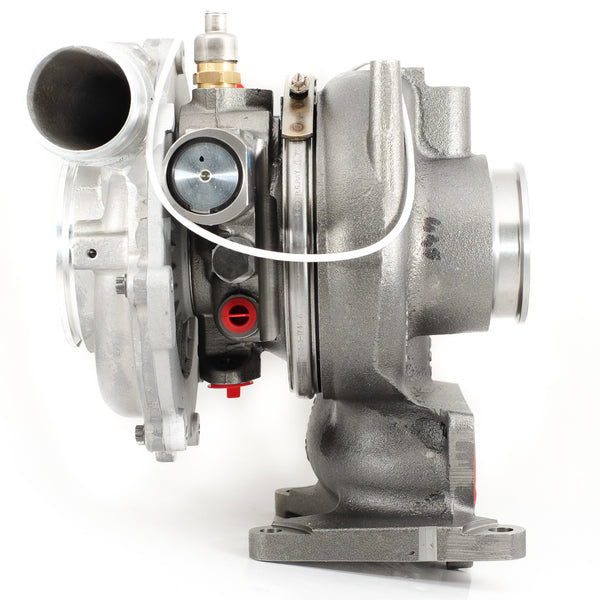 GM Duramax 2004.5-2010 6.6L LLY LBZ LMM New Turbocharger - Diesel Parts Canada