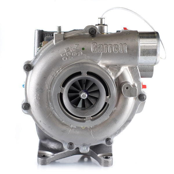 2010-2016 GM Duramax 6.6L LGH Cab & Chassis New Turbocharger - Diesel Parts Canada