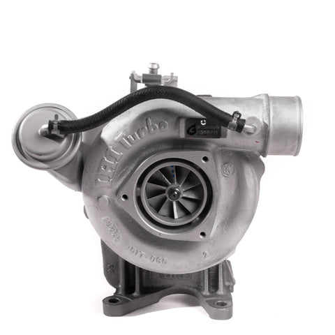 2001-2004.5 GMC 6.6L Duramax LB7 Rebuilt Turbocharger - Diesel Parts Canada