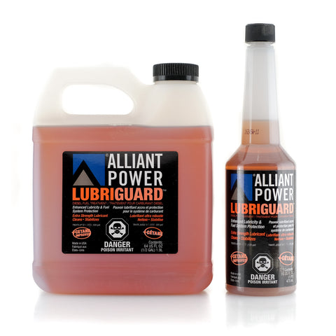 Alliant Power LUBRIGUARD™ Diesel Fuel Treatment