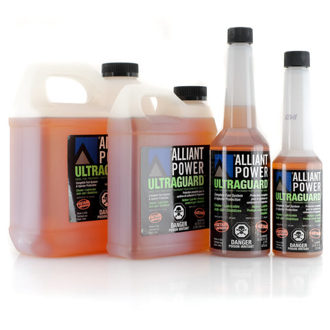 Alliant Power ULTRAGUARD™ Diesel Fuel Treatment - Diesel Parts Canada