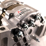 Diamond Gard 1998-Current Brushless, Pad Mount, 160A, 5-wire 12V Alternator - Diesel Parts Canada
