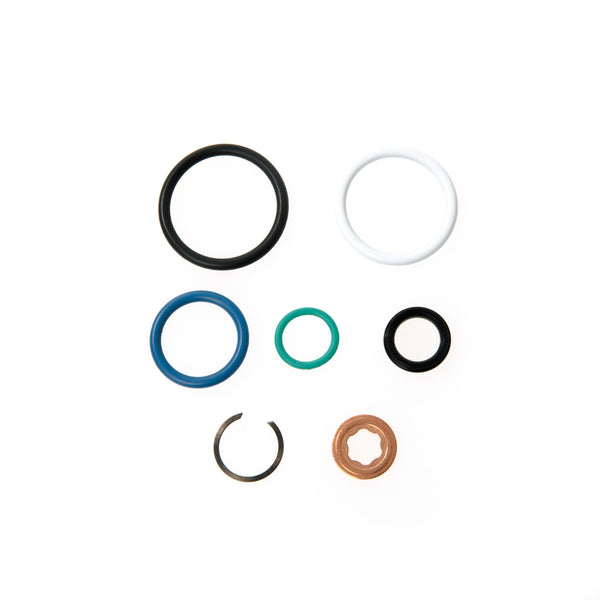 Ford PowerStroke 6.0L 2003-2007 F Series, Excursion and 2004-2010 E Series Injector Seal Kit - Diesel Parts Canada