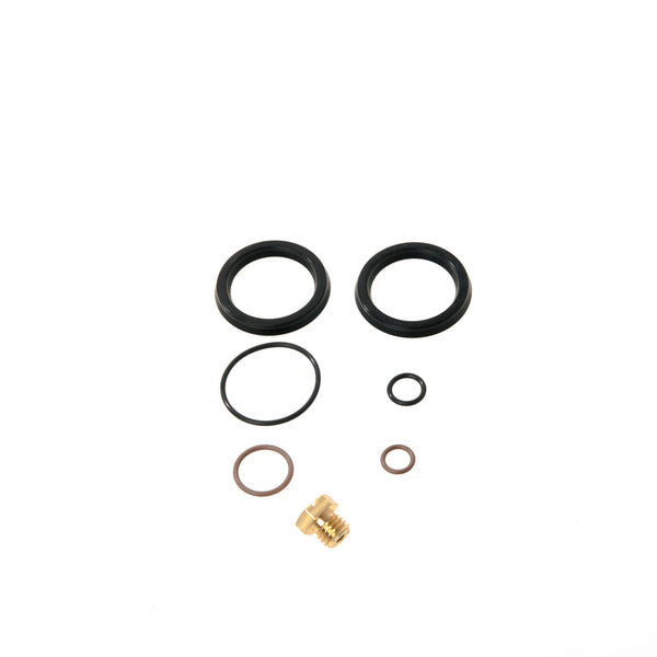 GM Duramax 2001-2010 6.6L Fuel Filter Base and Hand Primer Seal Kit