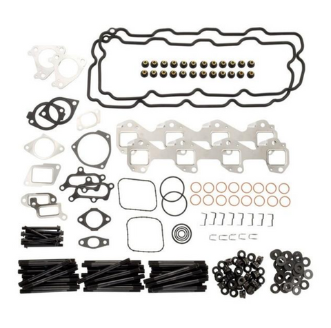 2001-2004 GM LB7 Duramax Head Installation Kit with studs - Diesel Parts Canada