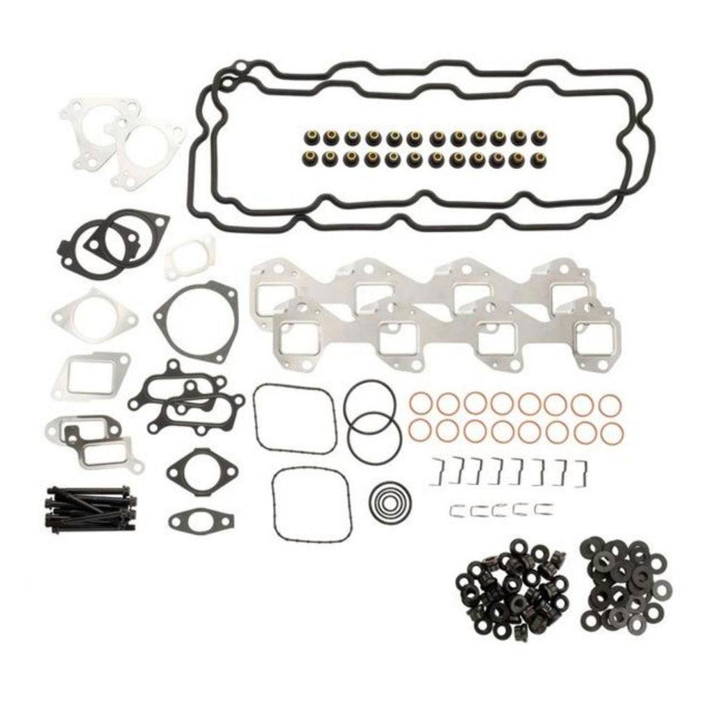 2001-2004 GM LB7 Duramax Head Installation Kit without studs