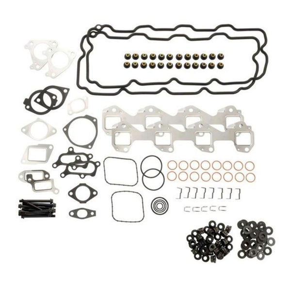 2001-2004 GM LB7 Duramax Head Installation Kit without