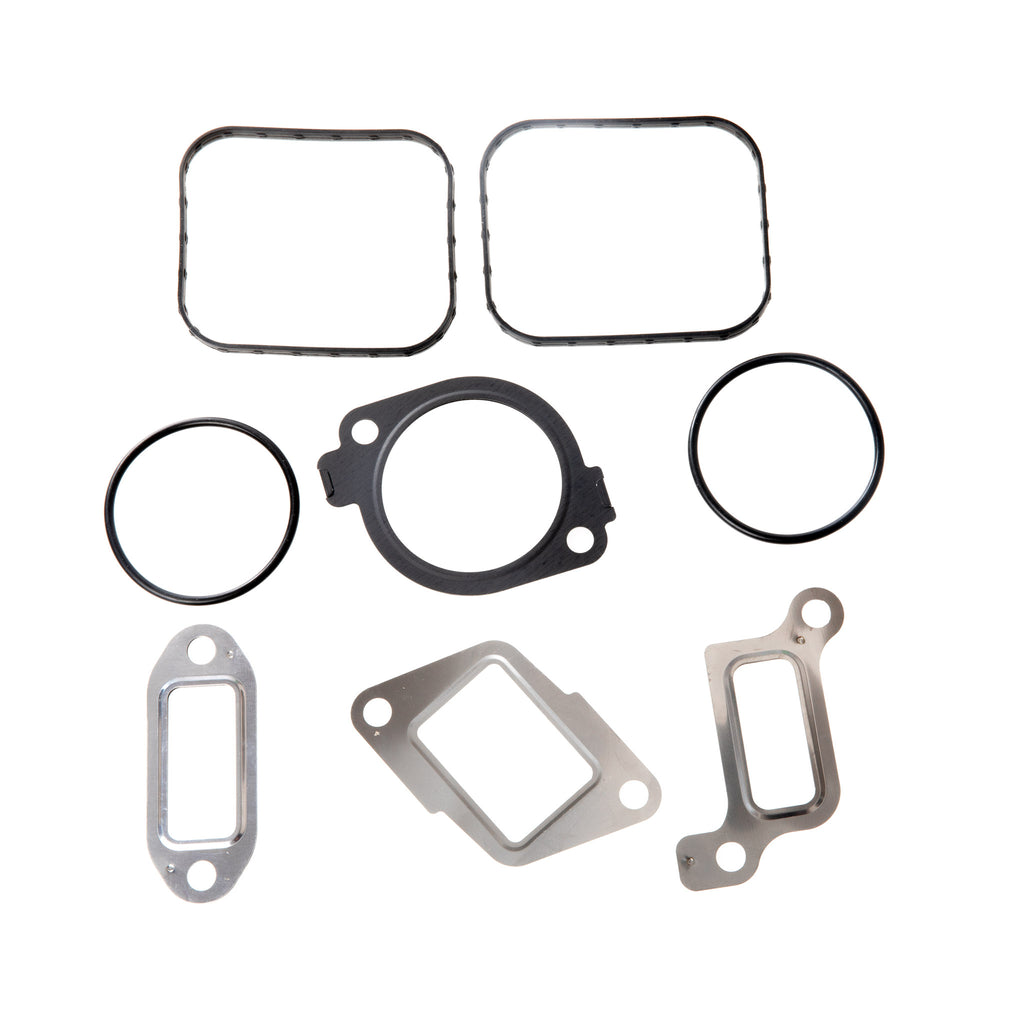 2004 1⁄2 – 2005 6 6L LLY Duramax High–Pressure Fuel Pump/Exhaust Gas  Recirculation (EGR) Valve Installation Kit
