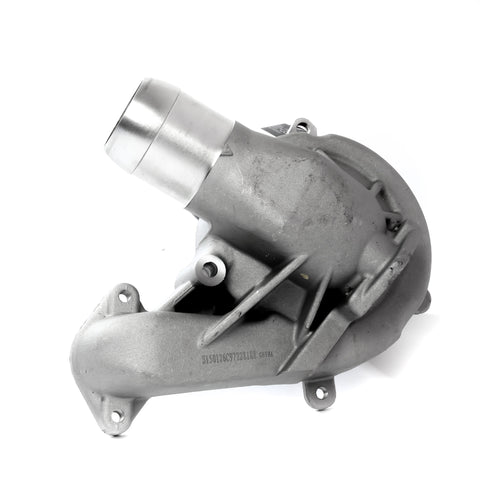2001-2005 GM 6.6L Duramax 6.6L LB7, LLY Duramax  Water Pump Housing - Diesel Parts Canada