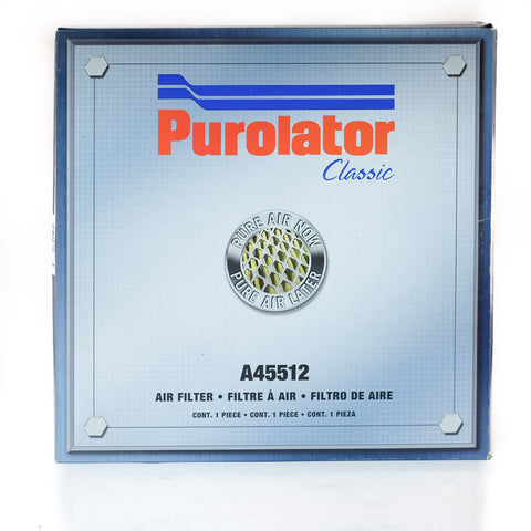 2003-2009 Dodge Purolator Air Filter - Diesel Parts Canada