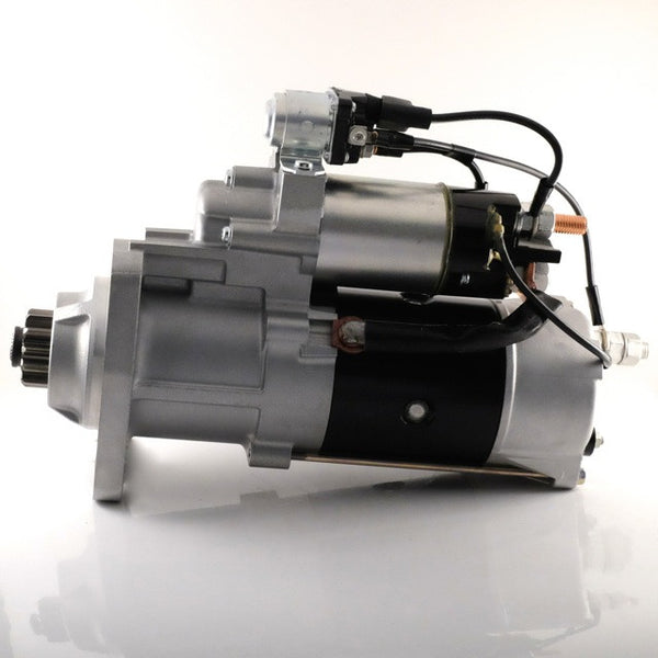 Freightliner and Sterling 2007-2010 Detroit Diesel S60 12.7L and 14L 12V Starter - Diesel Parts Canada