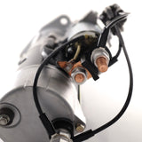 International 1998-Current Cummins ISX / ISM / N14 / M11, 1998-2003 CAT C12 / C15, 2004-2009 CAT C13 / C15, Navistar MaxxForce 15  12V Starter - Diesel Parts Canada