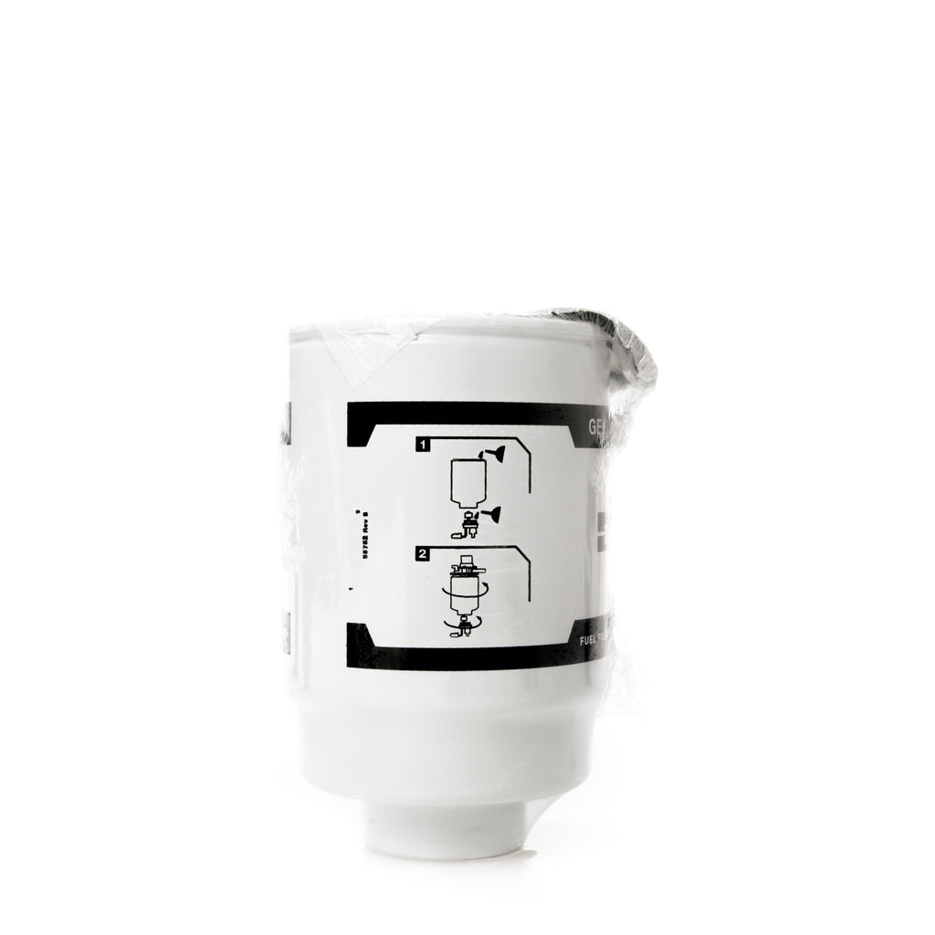 gm 2001-2016 6 6l silverado and sierra spin-on fuel filter