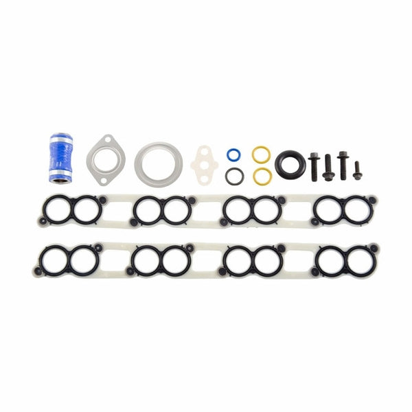 Ford PowerStroke 6.0L 2003-2007 F Series, Excursion and 2004-2010 E Series EGR Cooler Intake Gasket Kit - Diesel Parts Canada