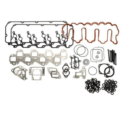 2004-2010 GM 6.6L Duramax LLY, LBZ, LMM Duramax Head Installation Kit Without studs - Diesel Parts Canada