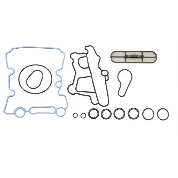 2003-2007 Ford F Series 6.0 L PowerStroke, 2004-2010 Ford