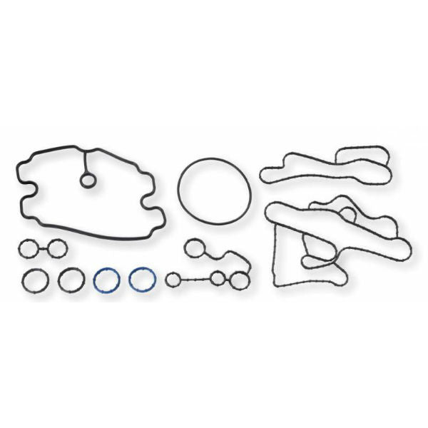 Ford PowerStroke 6.4L 2008-2010 PowerStroke and 2007-2010