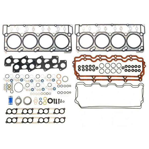 Ford PowerStroke 6.0L 2003-2006 F Series, Excursion and 2004-2006 E Series Head Gasket Kit - Diesel Parts Canada