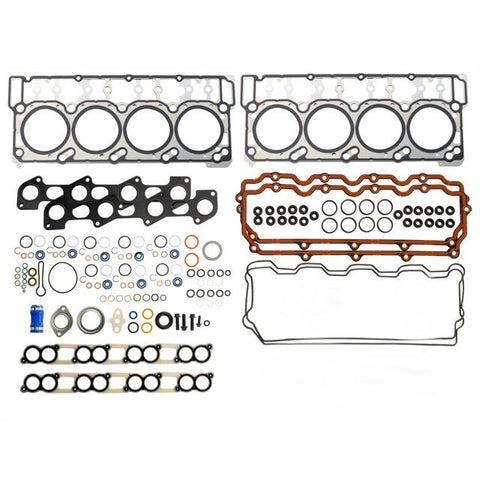 Ford PowerStroke 6.0L 2006-2007 F Series, Excursion and 2006-2010 E Series Head Gasket Kit - Diesel Parts Canada