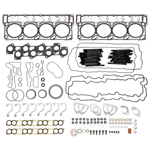 2008-2010 Ford 6.4 L PowerStroke Head Gasket Kit with ARP studs - Diesel Parts Canada