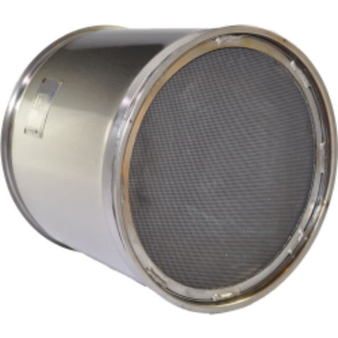 Cummins QSB Diesel Particulate Filter (DPF) - Diesel Parts Canada