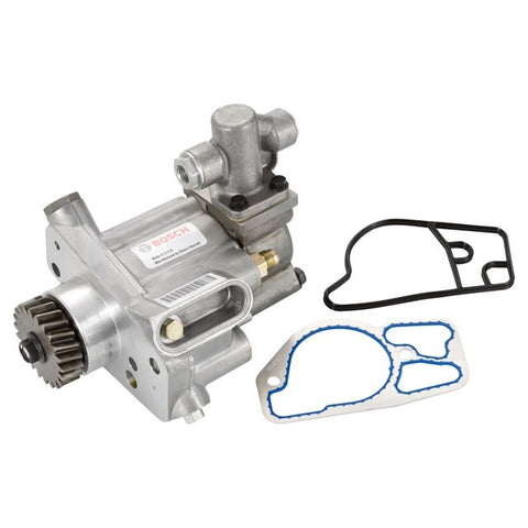 1994-1999 Navistar DT466E, 2000-2003 Navistar DT466 Remanufactured High-Pressure Oil Pump (Bosch) - Diesel Parts Canada