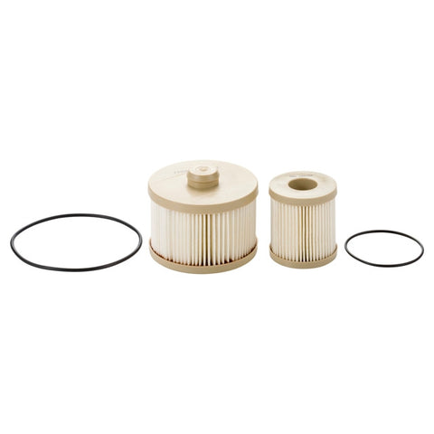Ford PowerStroke Racor 2004-2010 6.0L and 4.5L E Series Fuel Filter Element Service Kit - Diesel Parts Canada