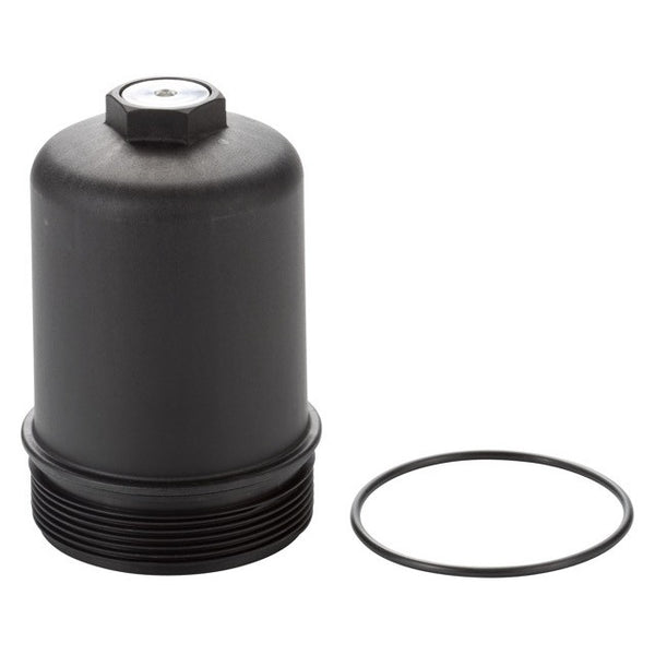 2004-2010 Ford 6.0 L PowerStroke Oil Filter Cap (Racor) - Diesel Parts Canada