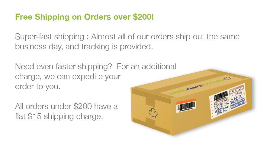 Free shipping over $200!