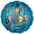 "18"" Happy Birthday Balloon"
