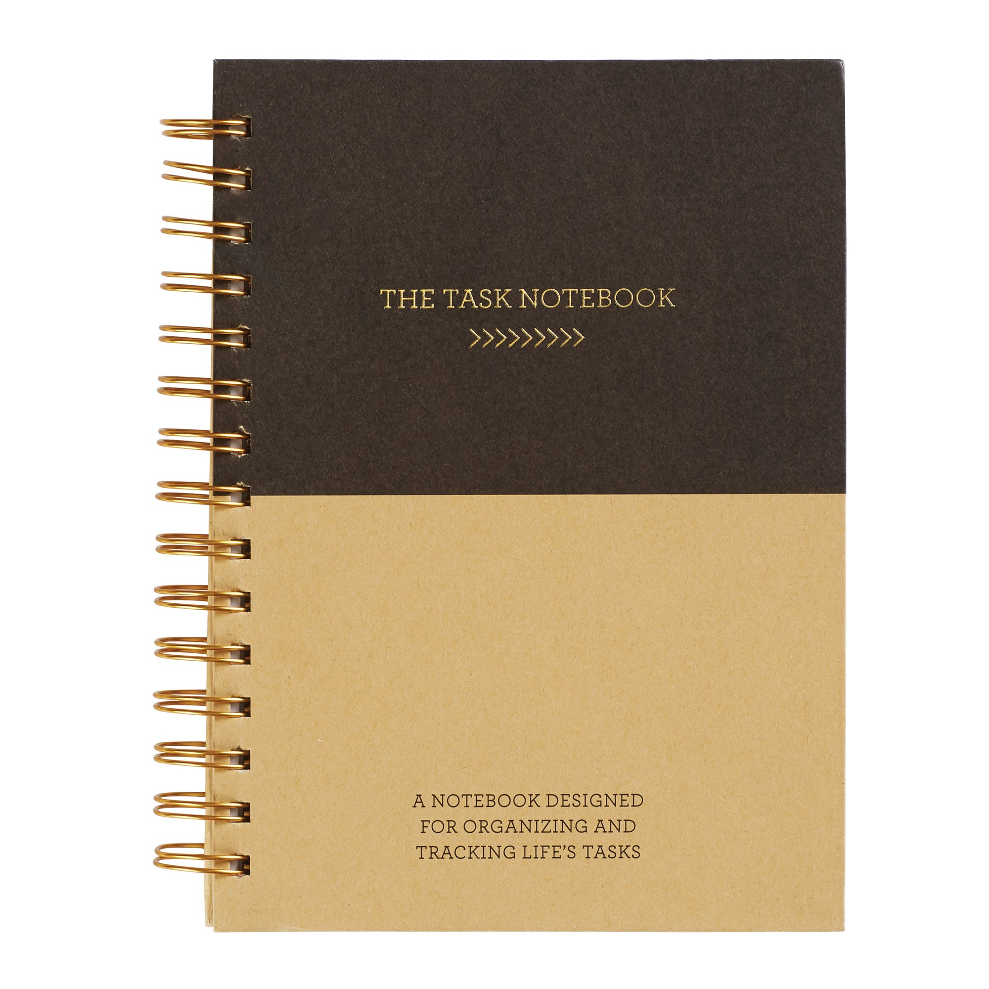 The Task Note Book