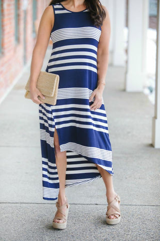 Maxi Dress For Mom