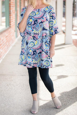 Tunic For Summer