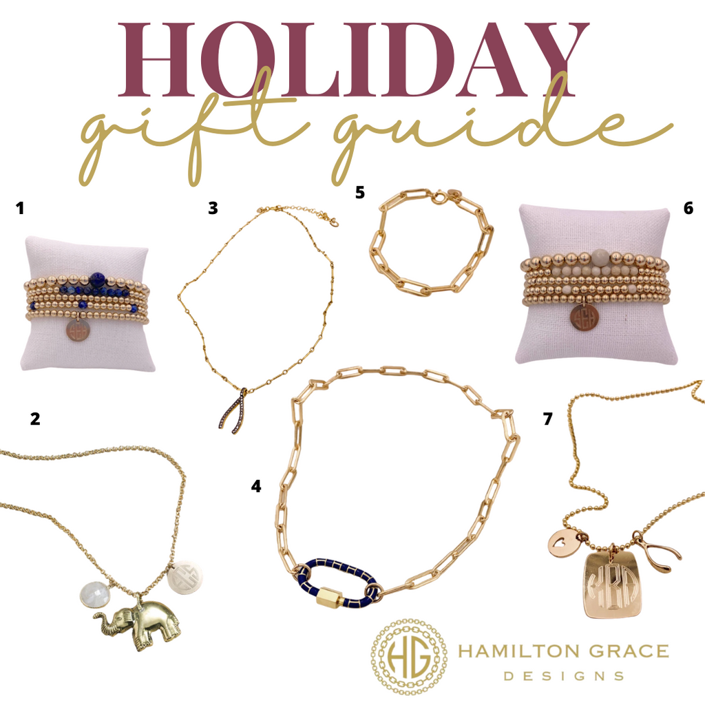 The Holiday Jewelry Gift Guide: Top Picks for Your Loved Ones