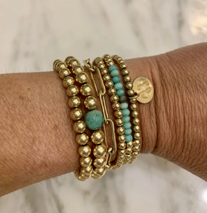 A Guide to Effortless Bracelet Stacking
