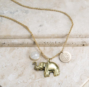 """Monterey"" Necklace"