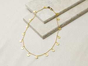 """Durham"" Necklace"
