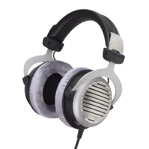 Beyerdynamic DT 990 Premium Audiophile Headphones - 250 Ohm Impedance