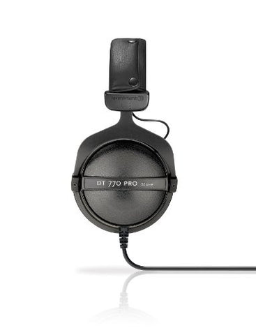 Beyerdynamic DT-770-PRO-32 Closed Dynamic Headphone for Mobile Control and Mo...