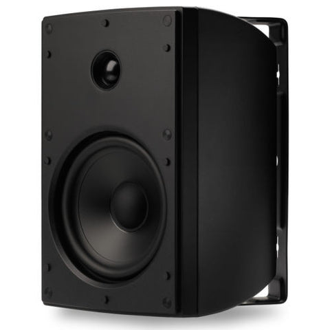 NHT O2-ARC Outdoor Speaker - Black