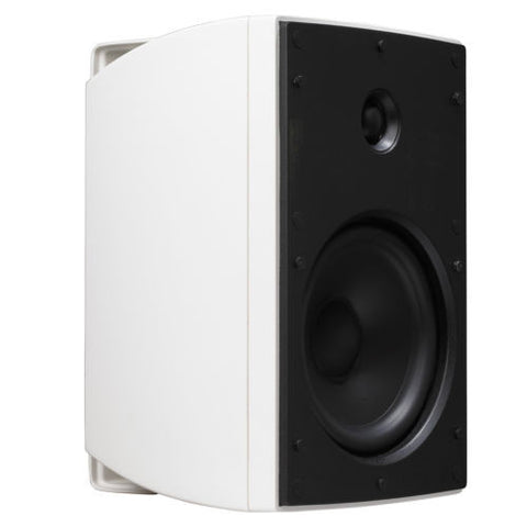 NHT O2-ARC Outdoor Speaker - White Authorized Loudspeaker 02 Dealer