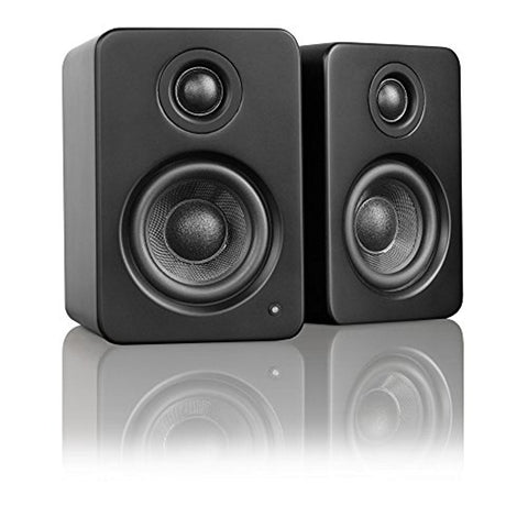 Kanto YU2 Powered Desktop Speakers – 3