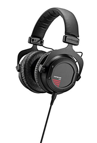 Beyerdynamic Custom One Pro Plus Headphone with Accessory Kit / Mic / Remote - Black