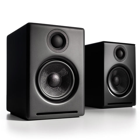 Audioengine 2+ Premium Powered Desktop Speakers