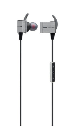Phiaton BT 110 Compact Sport Bluetooth 4.0 Earphones