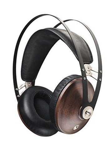Meze 99 Classics Genuine Walnut / Silver Headphones