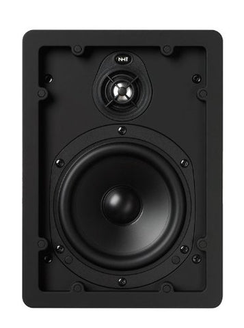 NHT AiW-ARC Absolute In-Wall Loudspeaker (Matte White, Single)
