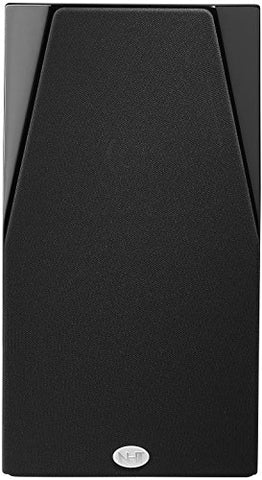 NHT C Series C-3 3-Way Bookshelf Speaker (Single) - High Gloss Black