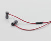 Phiaton MS 100 BA Balanced Armature Earphones with Microphone